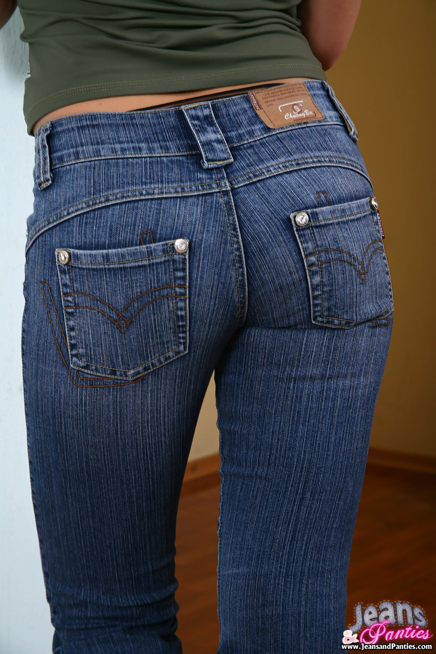 Jeans and panties tgp can suggest