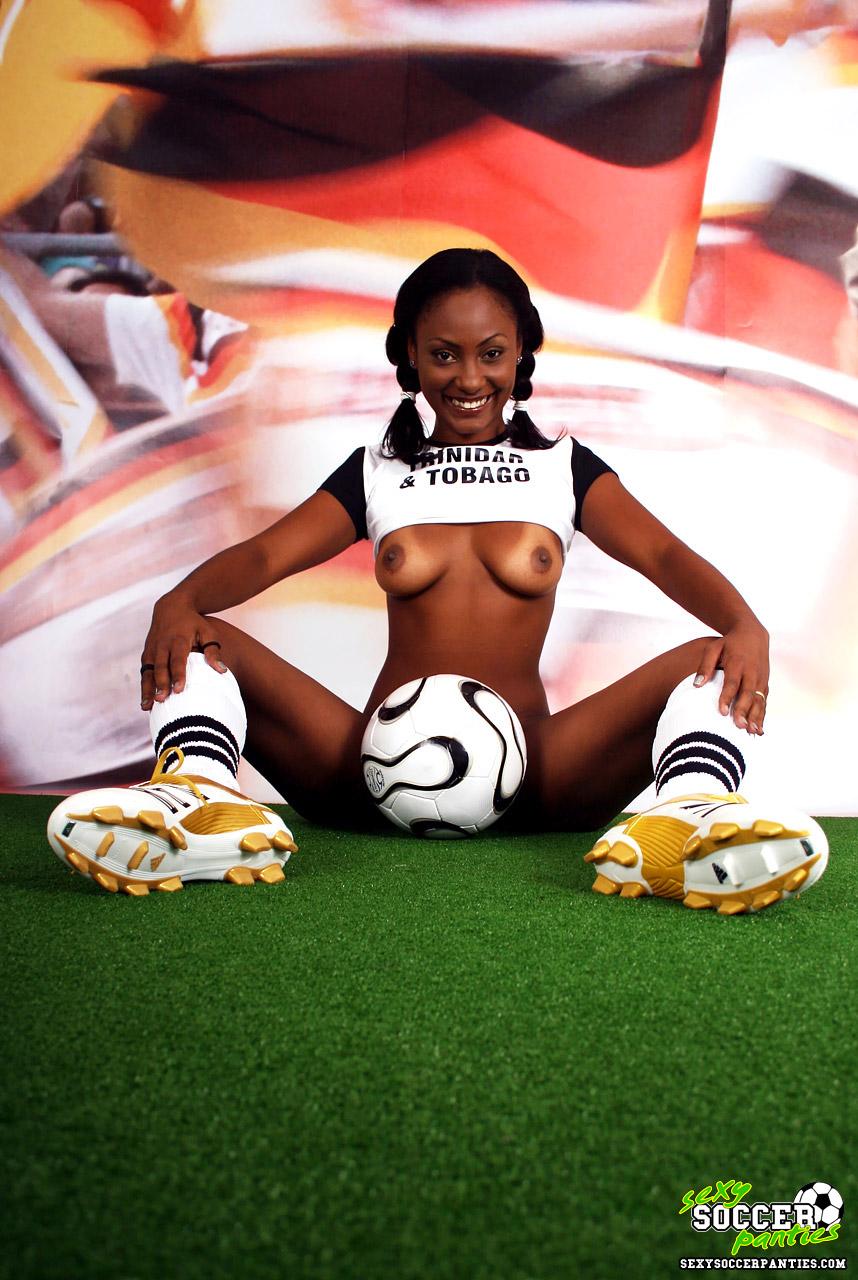 Business! hot teen soccer right! Idea